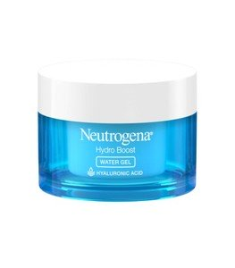 Hydro Boost Water Gel with Hyaluronic Acid for Dry Skin -